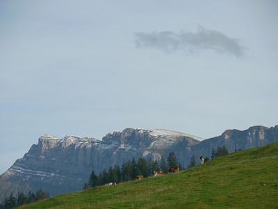 © RobAng -- Schallenberg, Entlebuch BE, Switzerland - 1025 m