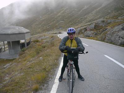 © RobAng 2010 -- Gr. St. Bernard, Valais, Switzerland - 2135.33 m
