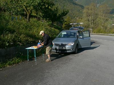 © RobAng 2010 -- Bovernier, Valais, Switzerland - 603.754 m