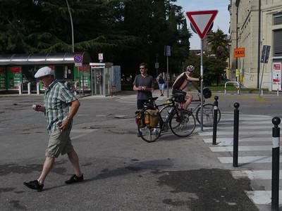 @RobAng, Juni  2013 / Bassano del Grappa, Bassano Del Grappa, Veneto, ITA, Italien, 131 m ü/M, 2013/06/10 08:59:00