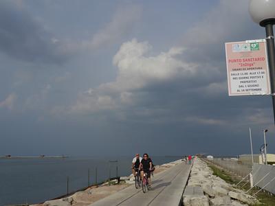 @RobAng, Juni  2013 / Faro, Sottomarina, Veneto, ITA, Italien, 1 m ü/M, 2013/06/10 18:52:10