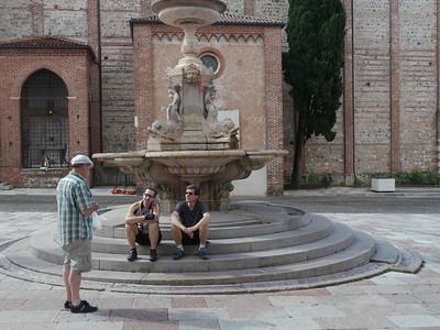 @RobAng, Juni  2013 / Bassano del Grappa, Bassano Del Grappa, Veneto, ITA, Italien, 135 m ü/M, 2013/06/10 09:29:44