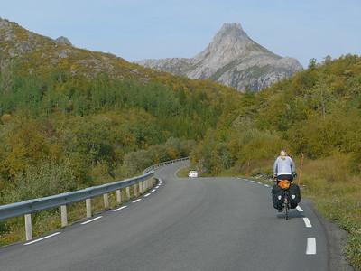 Velotour Lofoten-Vesterålen-Narvik  / @RobAng 2012 / Svolvær (Lofoten), Svolvær, Nordland, Lofoten, NOR, Norwegen, 40 m ü/M, 11/09/2012 12:23:07