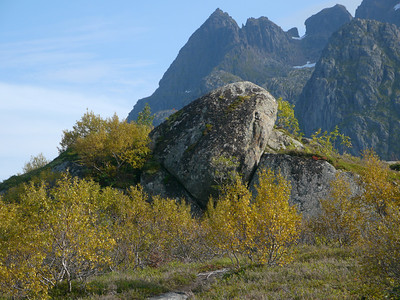 Velotour Lofoten-Vesterålen-Narvik  / @RobAng 2012 / Vestpollen, Laupstad, Nordland, Lofoten, NOR, Norwegen, 57 m ü/M, 11/09/2012 12:58:21