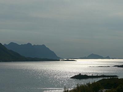 Velotour Lofoten-Vesterålen-Narvik  / @RobAng 2012 / Vestpollen, Laupstad, Nordland, Lofoten, NOR, Norwegen, 57 m ü/M, 11/09/2012 13:04:01