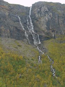 Velotour Lofoten-Vesterålen-Narvik / @RobAng 2012 / Tennevoll, Tennevoll, Troms, NOR, Norwegen, 100 m ü/M, 14/09/2012 11:11:43