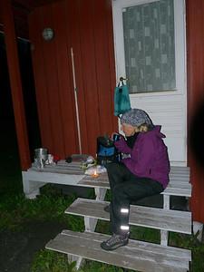 Velotour Lofoten-Vesterålen-Narvik / @RobAng 2012 / Taraldsvik, Narvik, Nordland, NOR, Norwegen, 1 m ü/M, 14/09/2012 19:57:45