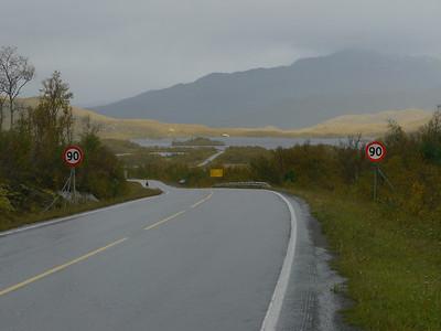 Velotour Lofoten-Vesterålen-Narvik / @RobAng 2012 / Elvegard, Bjerkvik, Nordland, NOR, Norwegen, 359 m ü/M, 14/09/2012 14:52:10