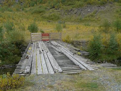 Velotour Lofoten-Vesterålen-Narvik / @RobAng 2012 / Hesjevika, Tennevoll, Troms, NOR, Norwegen, 150 m ü/M, 14/09/2012 11:21:33