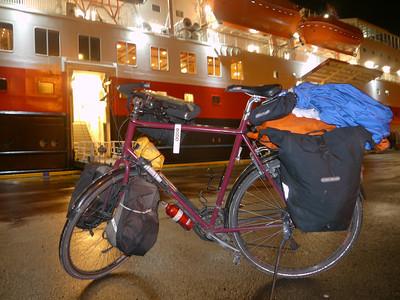 @RobAng 2012 / Bodø, Bodø, Nordland, NOR, Norwegen, 2 m ü/M, 18/09/2012 03:31:00