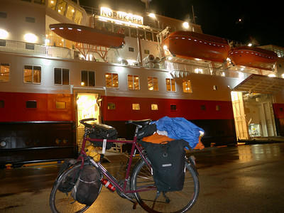 @RobAng 2012 / Bodø, Bodø, Nordland, NOR, Norwegen, 2 m ü/M, 18/09/2012 03:31:37