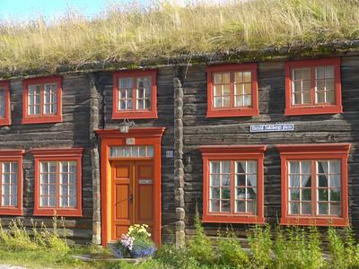 @RobAng 2012 / Røros, Røros, Sor-Trondelag, NOR, Norwegen, 665 m ü/M, 21/09/2012 16:32:40