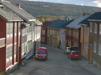 @RobAng 2012 / Røros, Røros, Sor-Trondelag, NOR, Norwegen, 665 m ü/M, 21/09/2012 17:02:35