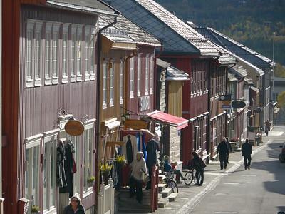 @RobAng 2012 / Røros, Røros, Sor-Trondelag, NOR, Norwegen, 665 m ü/M, 21/09/2012 16:27:47
