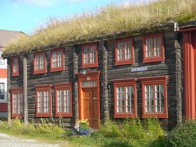 @RobAng 2012 / Røros, Røros, Sor-Trondelag, NOR, Norwegen, 665 m ü/M, 21/09/2012 16:32:20