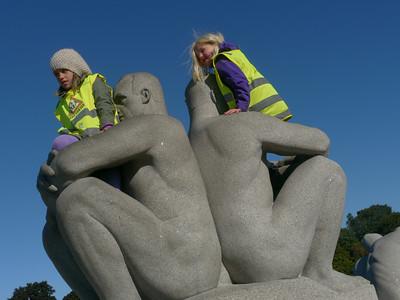 @RobAng 2012 / Majorstuen, Oslo, Oslo, NOR, Norwegen, 49 m ü/M, 24/09/2012 11:39:13