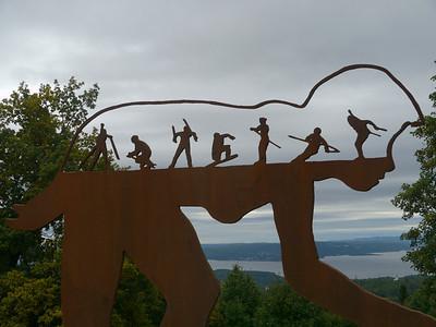 @RobAng 2012 / Røa, Oslo, Oslo, NOR, Norwegen, 152 m ü/M, 23/09/2012 11:29:17
