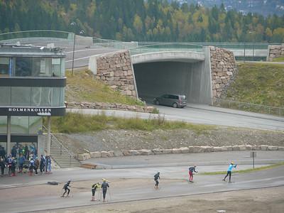 @RobAng 2012 / Røa, Oslo, Oslo, NOR, Norwegen, 152 m ü/M, 23/09/2012 11:17:45