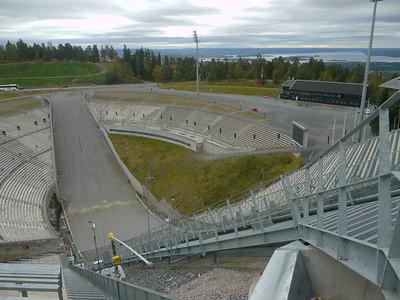 @RobAng 2012 / Røa, Oslo, Oslo, NOR, Norwegen, 152 m ü/M, 23/09/2012 11:18:36