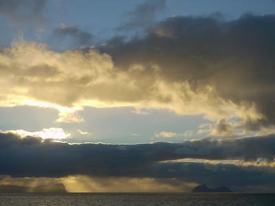 Überfahrt per Fähre Bodø - Moskenes (Lofoten) / @RobAng 2012 / 0m  ü/M, 08/09/2012 19:21:46