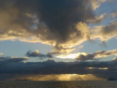 Überfahrt per Fähre Bodø - Moskenes (Lofoten) / @RobAng 2012 / 0m  ü/M, 08/09/2012 19:26:28