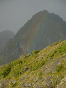 Velotour Lofoten-Vesterålen-Narvik  / @RobAng 2012  / Moskenes, Sørvågen, Nordland, Lofoten, NOR, Norwegen, 2 m ü/M, 09/09/2012 08:10:51