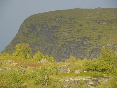 Velotour Lofoten-Vesterålen-Narvik  / @RobAng 2012  / Moskenes, Sørvågen, Nordland, Lofoten, NOR, Norwegen, 2 m ü/M, 09/09/2012 08:11:53