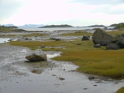 Velotour Lofoten-Vesterålen-Narvik  / @RobAng 2012 / Ørsvåg, Kabelvåg, Nordland, Lofoten, NOR, Norwegen, 8.56302 m ü/M, 10/09/2012 15:38:04