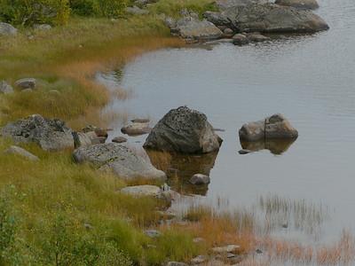 Velotour Lofoten-Vesterålen-Narvik  / @RobAng 2012 / Kangerurda, Stamsund, Nordland, Lofoten, NOR, Norwegen, 3 m ü/M, 10/09/2012 11:51:12