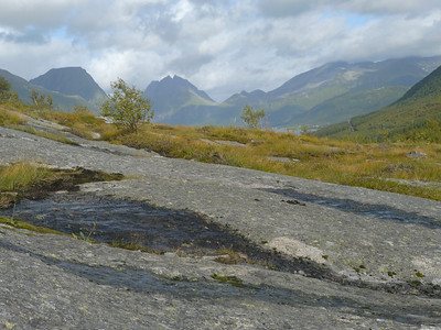 auf der Küstenstrasse von Mo I Rana nach Bodø / @RobAng 2012 / Selnes, Stokkvågen, Nordland, NOR, Norwegen, 200 m ü/M, 06.09.2012 15:14:05