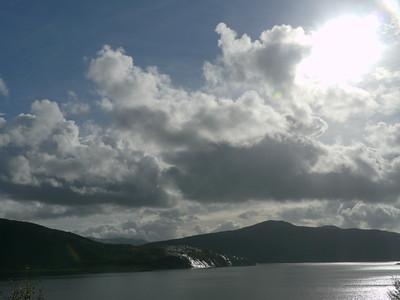 auf der Küstenstrasse von Mo I Rana nach Bodø / @RobAng 2012 / Skogsheim, Stokkvågen, Nordland, NOR, Norwegen, 80 m ü/M, 06.09.2012 14:52:13