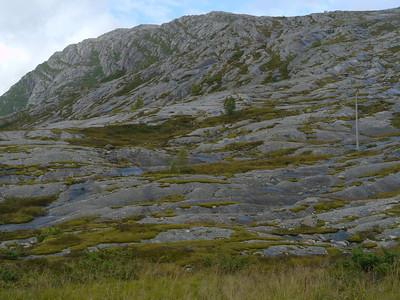 auf der Küstenstrasse von Mo I Rana nach Bodø / @RobAng 2012 / Flostrand, Utskarpen, Nordland, NOR, Norwegen, 53.6 m ü/M, 06.09.2012 14:37:15