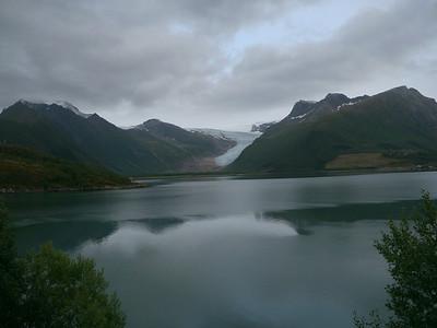 auf der Küstenstrasse von Mo I Rana nach Bodø / @RobAng 2012 / Holand, Halsa, Nordland, NOR, Norwegen, 90 m ü/M, 06.09.2012 19:10:32