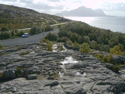 auf der Küstenstrasse von Mo I Rana nach Bodø / @RobAng 2012 / Selnes, Stokkvågen, Nordland, NOR, Norwegen, 200 m ü/M, 06.09.2012 15:07:19