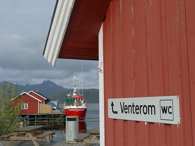 auf der Küstenstrasse von Mo I Rana nach Bodø / @RobAng 2012 / Kilboghamn, Sørfjorden, Nordland, NOR, Norwegen, 20 m ü/M, 06.09.2012 15:42:14