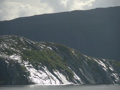 auf der Küstenstrasse von Mo I Rana nach Bodø / @RobAng 2012 / Skogsheim, Stokkvågen, Nordland, NOR, Norwegen, 80 m ü/M, 06.09.2012 14:51:41