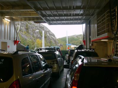 auf der Küstenstrasse von Mo I Rana nach Bodø / @RobAng 2012 / Jægtvik, Jektvik, Nordland, NOR, Norwegen, 40 m ü/M, 06.09.2012 17:56:04