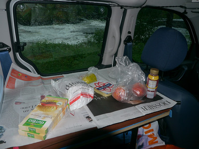 @RobAng 2012 / Sefrivatn, , Nordland, NOR, Norwegen, 202.726 m ü/M, 05/09/2012 19:51:30