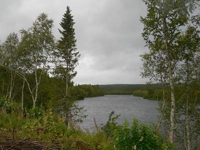 @RobAng 2012 / Bjørnstad, Namsskogan, Nord-Trondelag, NOR, Norwegen, 174 m ü/M, 05/09/2012 19:03:03