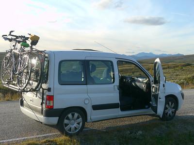 @RobAng 2012 / Odlo, Friies-Weg von Ringebu nach Atna, Oppland, NOR, Norwegen, 1108 m ü/M, 03.09.2012 18:48:29