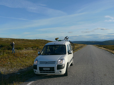 @RobAng 2012 / Odlo, Friies-Weg von Ringebu nach Atna, Oppland, NOR, Norwegen, 1080 m ü/M, 03.09.2012 18:41:14