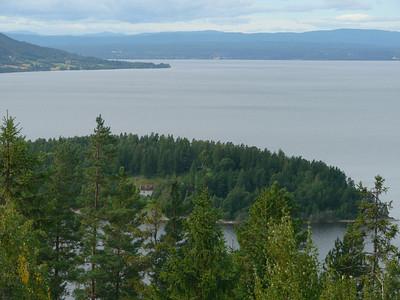 @RobAng 2012 / Nes, Krokkleiva, Buskerud, NOR, Norwegen, 460 m ü/M, 02/09/2012 13:23:57
