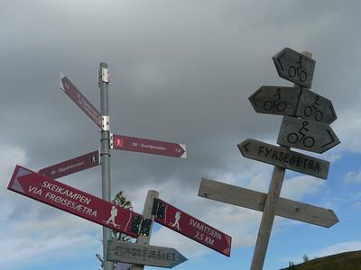 @RobAng 2012 / Peer-Gynt-Weg (Mautstrasse durch, Svatsum, Oppland, NOR, Norwegen, 1020 m ü/M, 03/09/2012 14:36:19