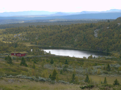 @RobAng 2012 / Peer-Gynt-Weg (Mautstrasse durch, Svatsum, Oppland, NOR, Norwegen, 1060 m ü/M, 03/09/2012 14:54:19