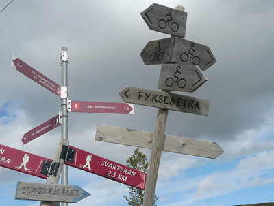 @RobAng 2012 / Peer-Gynt-Weg (Mautstrasse durch, Svatsum, Oppland, NOR, Norwegen, 1020 m ü/M, 03/09/2012 14:37:10