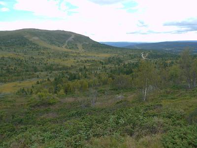 @RobAng 2012 / Peer-Gynt-Weg (Mautstrasse durch, Svingvoll, Oppland, NOR, Norwegen, 900 m ü/M, 03/09/2012 14:08:21