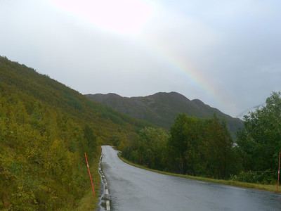 Velotour Lofoten-Vesterålen-Narvik  / Velotour Lofoten-Vesterålen-Narvik  / @RobAng 2012 / Gambogen, Gullesfjord, Troms, NOR, Norwegen, 1.824 m ü/M, 12/09/2012 15:06:15