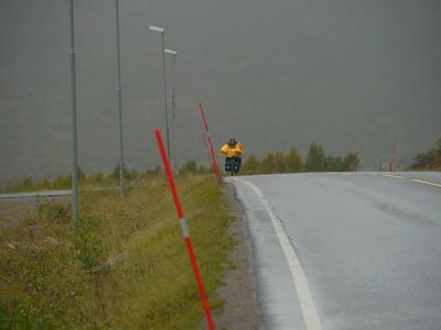 Velotour Lofoten-Vesterålen-Narvik  / Velotour Lofoten-Vesterålen-Narvik  / @RobAng 2012 / Forøysætran, Gullesfjord, Troms, NOR, Norwegen, 73 m ü/M, 12/09/2012 14:40:58