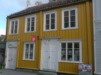 @RobAng 2012 / Trondheim, Trondheim, Sor-Trondelag, NOR, Norwegen, 40 m ü/M, 20/09/2012 13:53:55