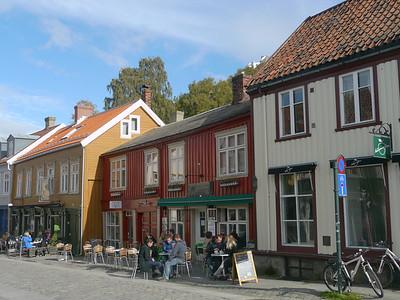 @RobAng 2012 / Trondheim, Trondheim, Sor-Trondelag, NOR, Norwegen, 40 m ü/M, 20/09/2012 13:27:23